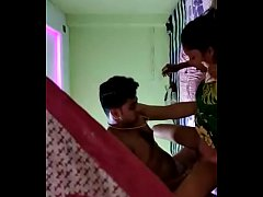Indian girl recorded her sex video