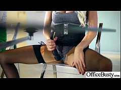 Hard Sex In Office With Big Round Boobs Sluty Girl (jasmine leigh rebecca tia) video-17