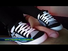 Shoejob with DC shoes