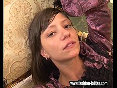 Fashion Lolitas 6 - Teen Princess painful fuck