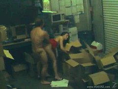 Security cam chronicles 5 scene 3