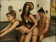 Transexual Dirty Dreams #3