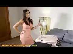 mom finally gives in to horny step son subs in spanish