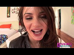 BangingBeauties Lily Carter Ass Licked and Fucked by Mike Adriano