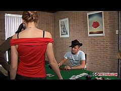 Pokerspelletje