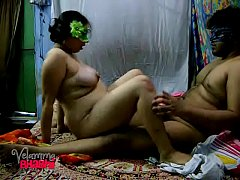 sdVelamma Bhabhi Sucking Indian Cock