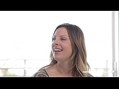 Erica Returns For Surprise Audition - Netvideogirls