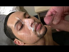 Hot gay latino men with big uncut dicks suck and fuck each others tight culo