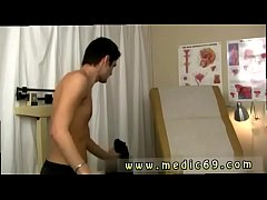 Medical boy nude tube and gay male exams by doctors first time Andrew