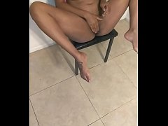 Squirting Peeing Wet Pussy