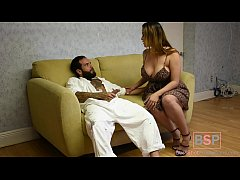 MR.02 Miss Raquel Contractor Fuck BSP.COM PREVIEW