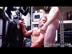 Free gay sex videos Dungeon tormentor with a gimp