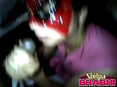 Shilpa Bhabhi Hot Blowjob Sex