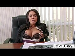 Hardcore Sex With Naughty Big Boobs Office Girl (lela star) mov-22