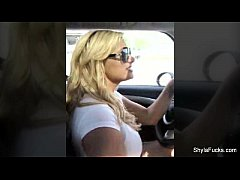 shyla stylez s home video ralley