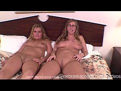 real community college roommates naked together in cedar rapids iowa hotel