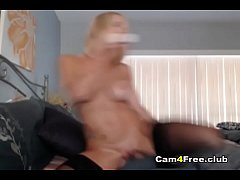 I Love Playing My Wet Pussy on Cam