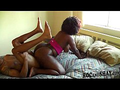 amateur black girl rides big dick