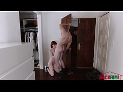 Ava Little In Banging Your Sons Redheaded Friend