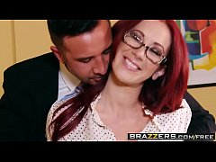 Brazzers - Big Tits at Work - (Jayden Jaymes, Keiran Lee) - Fucking the Deal