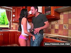 RealityKings - RK Prime - (Anissa Kate) (Cathy Heaven) Kai Taylor - So Busted