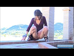 FTV Girls First Time Video Girls masturbating from www.FTVAmateur.com 03