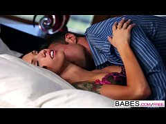 Babes - Spots  starring  Rocco Reed and Callie Cyprus clip