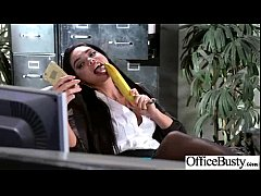 Hardcore Sex In Office With Bigtits Nasty Wild Girl vid-28