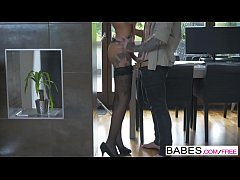 Babes - Elegant Anal - Just A Moment starring Katrin Tequila clip