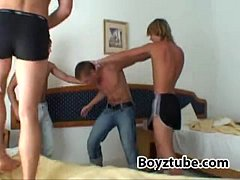 action movie 3 feet trampling domination