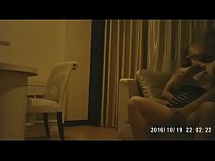 Chinese Scandal with pretty model.MP4