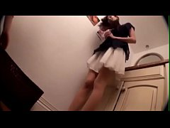Japanese wife gets massage and husband waiting outside the room http:\/\/za.gl\/QBZL