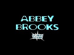 Abbey Brooks - Meet The Twins