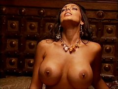 Nina Mercedez Hot Desires