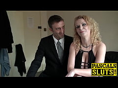 Horny MILF with huge boobs wants hard anal experience