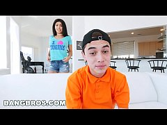 BANGBROS - Behind-The-Scenes Interview with Juan El Caballo Loco