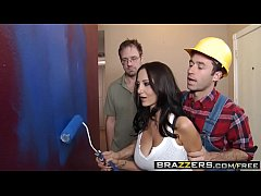 free brazzers video ava addams james deen - zz home