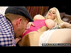 Brazzers Exxtra - (Alicia Amira, Danny D) - Life Assistant Doll - Trailer preview
