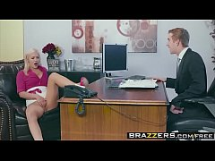 Brazzers - Big Tits at Work - (Kylie Page, Danny D) - Not Safe For Work