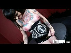 Emo slut gets fucked 115
