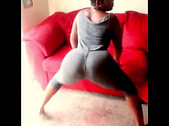 Thick Ebony Bounce