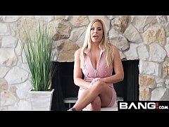 BANG Confessions: Squirting MILF Olivia Austin Fucks The Shop Clerk