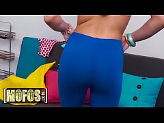 Latina Sex Tapes - (Taylor May) - Desperate Hottie Twerks for Fame - MOFOS
