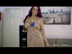 Brazzers - Monique Alexander - Big Tits at Work