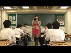 Clip sex horny teacher seduce student 01
