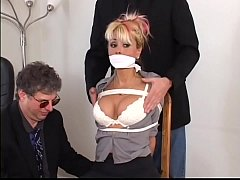 Mu Submissive Secretary PREVIEW starring Stacy Burke