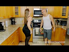 [Taboo Passions] Madisin Lee in Cooking For Ste...