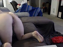 Jade Chan Cams from the Couch