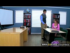 Brazzers - Big Tits at School - (Alice Lighthouse) - From Dorky To Dick Fiend