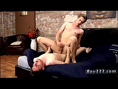 Gay sex positions instructional video Twink Boy Fingered And Fucked